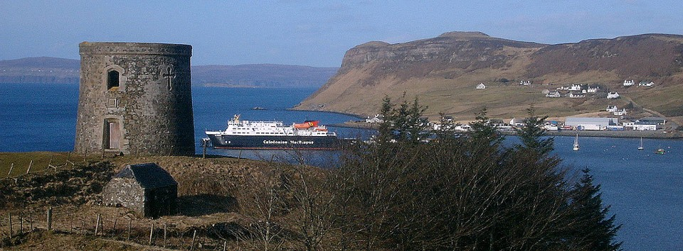 Take a trip to the beautiful Scottish IslesExperience the spectacular scenery and renowned hospitality of the Isle of Skye